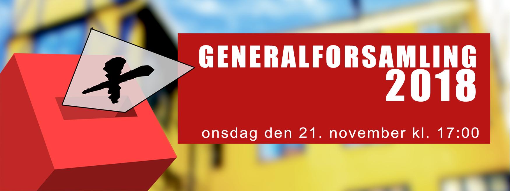 Generalforsamling-2018